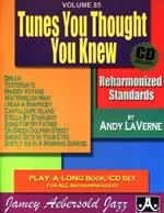 Andy Laverne Jazz Pianist Educator Performer - Offical Website